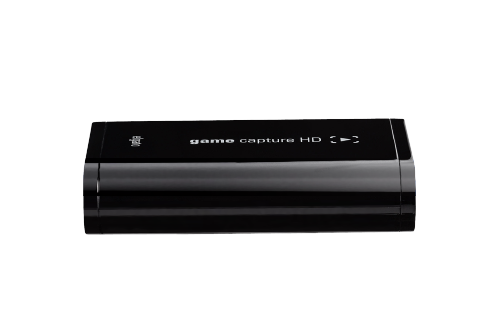 Elgato Game Capture HD, Detail