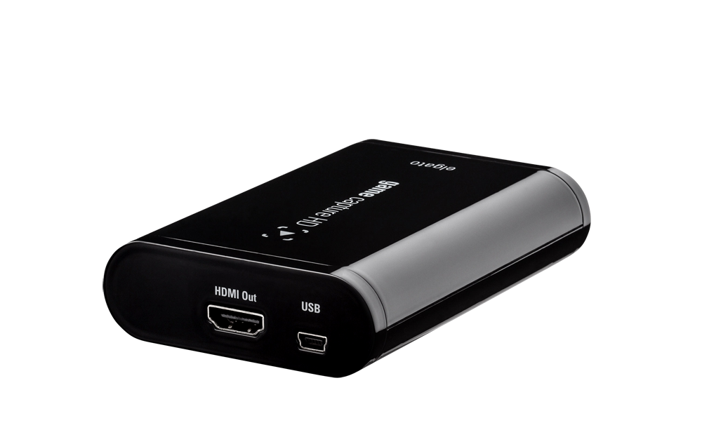 Elgato Game Capture HD, HDMI Out + USB (5)