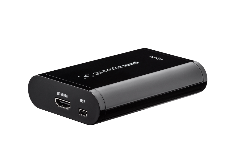 Elgato Game Capture HD, HDMI Out + USB (6)