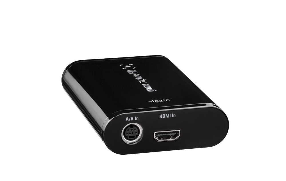 Elgato Game Capture HD, A/V In + HDMI (2)